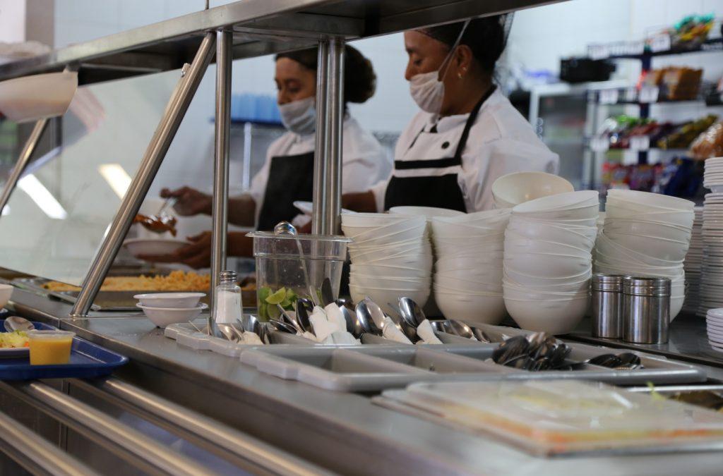 ¿Por qué es importante la higiene en los alimentos?