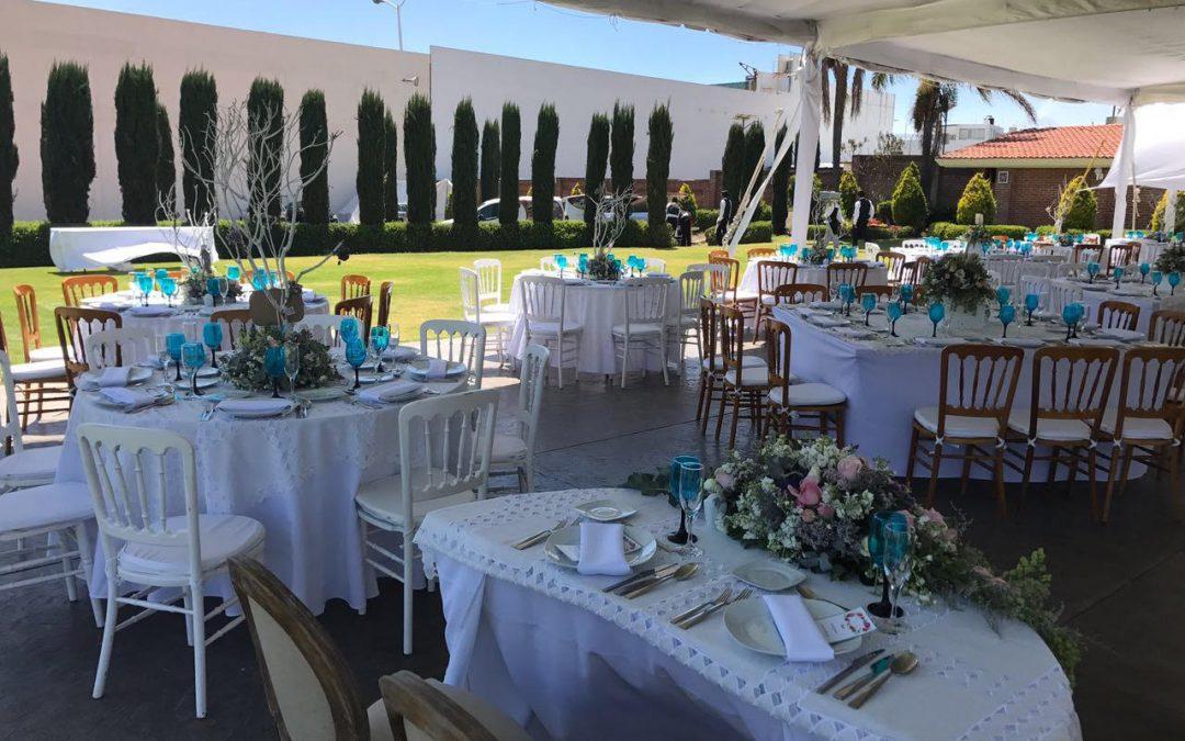 ¿Necesita un planificador de eventos para su boda?